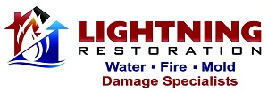 Lightning Restoration of Tampa Bay - Fire, Water and Mold Damage Specialists